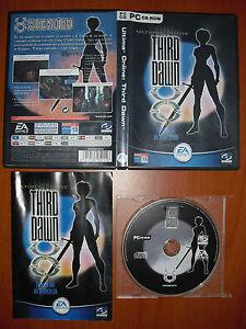 Ultima en Ligne : Third Dawn [PC Cd-Rom] Electronic Arts Version Espagnol