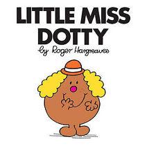 NEW (14)  LITTLE MISS DOTTY ( BUY 5 GET 1 FREE book )  Mr Men