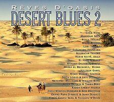Desert Blues Vol.2 - Reves dO [CD]
