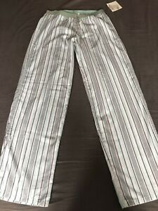 Womens Calvin Klein Summer Pyjama Bottoms Size S BNWT