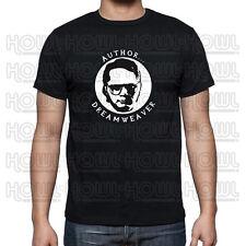 Garth Marenghi's Dark Place - Author...Dreamweaver Inspired T-shirt Sci-fi Cult