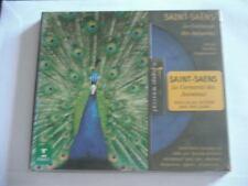 Saint Saens - le Carnaval Des Animaux - Les Voyage Musical 68 CD
