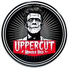 Mens Uppercut Deluxe Monster Hold Hair Styling Wax Rockabilly Barbershop Product