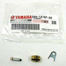 Genuine Yamaha Carburetor Float Needle Valve Assembly BLASTER YFS200 88-06