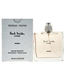 PAUL SMITH EXTREME FOR WOMEN-EDT-SPRAY-3.3 OZ-100 ML-AUTHENTIC TESTER-FRANCE