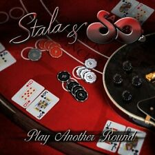 Stala & So : Play Another Round CD (2013) ***NEW*** FREE Shipping, Save £s