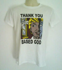 lil b based god T-shirt - All sizes  : send message after purchase
