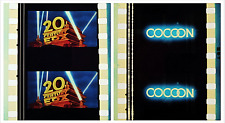 35mm Feature Film: COCOON (1985) Sci-Fi, Comedy - LPP