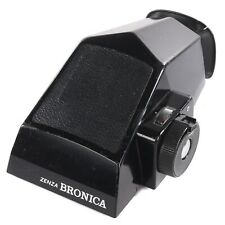 Zenza Bronica ME Prism Finder S Manual Exposure for SQ SQ-A SQ-Ai SQ-Am