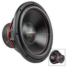 "American Bass XFL-1522 15"" Subwoofer Dual 2 Ohm 2000 Watts Max Car Audio Single"