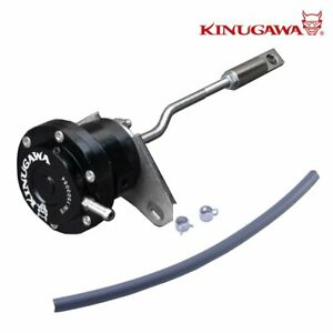 Kinugawa Turbo Wastegate Actuator Cadillac ATS-L XTS 2.0T 49377-07831 / 0.8Bar