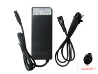 84W Power Adapter Charger For Smart Self Balancing Scooter Hover Board Unicycle