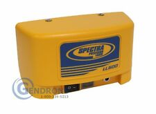Spectra Precision Laser Level Battery Pack Ll500l500l500c200el 1physics