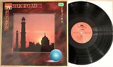 Kitaro – Silk Road - Tenjiku RARE GER 1983 Electronic/ Folk