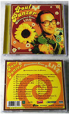Paul Panzer - LIVE Heimatabend Deluxe .. 2006 Sony CD TOP