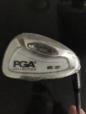 PGA Collection EZ Sand Wedge Regular Steel Right Hand SW.