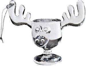 Christmas Mini Moose Mug Griswold Christmas Tree Ornament