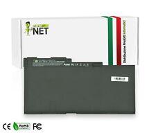Batteria da 5200mAh compatibile con HP EliteBook 740 745 750 755 840 850 G1 G2