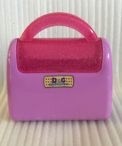 Disney Doc McStuffins Kit Bag Carrying Case