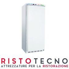 Armadio Frigo Refrigerato Congelatore 600 Lt. - Statico -18°/-22°C professionale