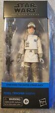 Star Wars Black Series Rebel Trooper (Hoth)