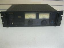 radio shack power amp mpa 200