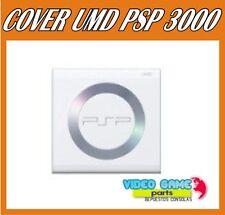 Tapa UMD Blanca PSP 3000 UMD White Cover