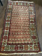 4x6 Area Rug,Turkish Rug,Anatolian Rug ,Bohemian,Vintage rug,Oushak Rug,kilm