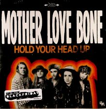 """MOTHER LOVE BONE 'Hold Your Head Up 7"""" Record Store Day 2014 2018 pearl jam lp"""