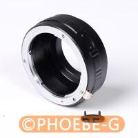 Pentax K PK Lens to Micro 4/3 M4/3 Mount Adapter G10 G3 GF3 GF1 E-P3 P2 PL3 PL1