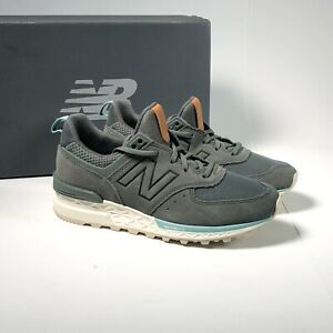 New Balance 574 Green Athletic Shoes for Women for sale   eBay