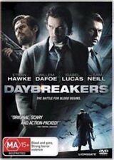 DAYBREAKERS Ethan Hawke, Willem Dafoe, Claudia Karvan DVD NEW