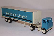 Winross, 1970's Watergate Limited Semi Truck, Nice Original