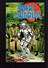 Era of the Worlds us Eternity cómic vol1 # 5/'90