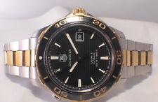 Tag Heuer Aquaracer Calibre 5 Wristwatch HM113779