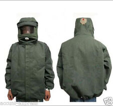 Sandblasting Jacket Sand Blasting Suit Sandblaster Cloth Large Protection Suit N
