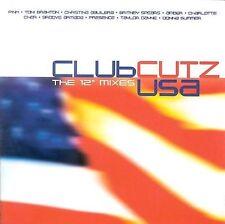 Club 69 : Club Cutz U.S.A.-12 Mixes CD
