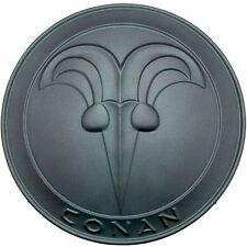 Conan the Barbarian Round Buckler Shield by Marto of Toledo (Green) CONAN031S