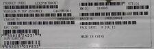 Intel AXX2POSTBRCKT 1U/2U 2 post Brackets New Bulk Packaging