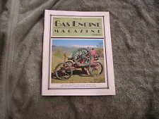 Gas Engine Magazine February 1989 Volume 24 no. 2