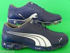 LIMITED EDITION~Puma SUPER CELL FUSION ICE LE Rickie Fowler GOLF Cleat Shoe US 9