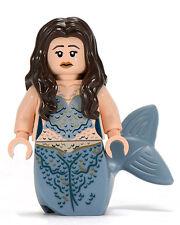 LEGO 4194 - Pirates of the Caribbean - Mermaid Syrena - Minifig / Mini Figure