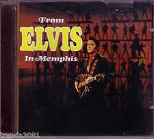 From ELVIS in Memphis CD Classic 60s Rock POWER OF MY LOVE IN THE GHETTO ANY DAY