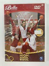 Bella Dancerella: High School Musical (DVD, 2007)