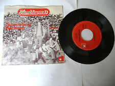 "TUMBLEWEEDS"" SOMEWHERE BETWEEN-disco 45 giri BASF Holl 1973"" PERFECT"
