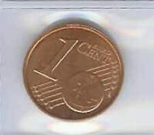 Vaticaan 2007 UNC 1 cent : Standaard