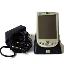 HP iPAQ Pocket PC H4100 with original Box and Accessories