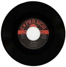 """RONNIE McNEIR & THE INSTANT GROOVE  """"MY BABY""""  80's SOUL"""