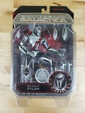 Battlestar Galactica Red Stripe Cylon Toys R Us Exclusive Diamond Select Action