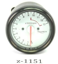 TRIUMPH DAYTONA 1200 t300d Año FAB. 95 - Cuentarrevoluciones